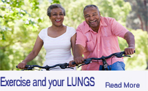 Exercise and your Lungs
